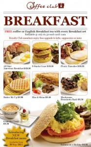 Beat Breakfast