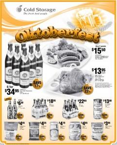 cold storage oktoberfest