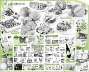 cold storage promotion 1