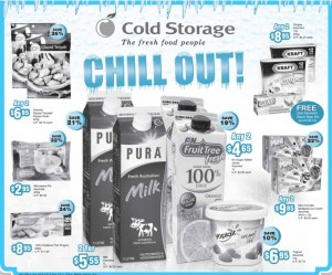 cold storage promotion 2