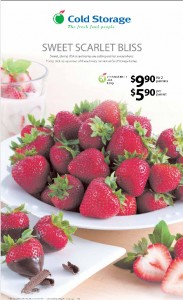 cold storage weekly promotion