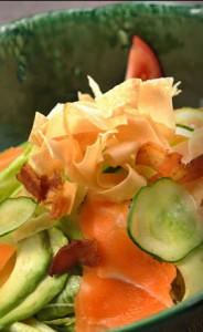 daikoku ramen salad