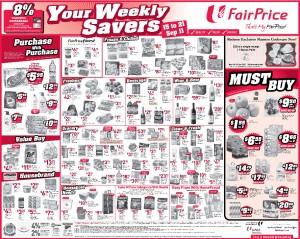 fairprice promo ads