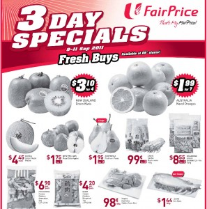 fairprice promotion 1