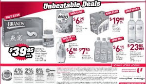 fairprice promotion 2