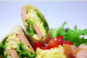 salad stop breakfast