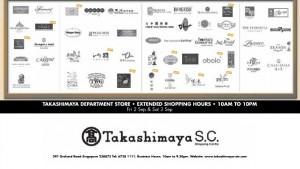 takashimaya mooncakefair 2