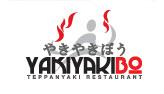 yakiyakibo logo