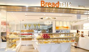 BreadTalk Store