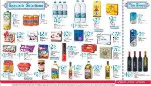 Fairprice turkish supermarket promotions