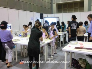 Ganbarou Nippon Ramen Workshop
