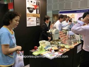 Ganbarou Nippon Vegetable Slicer