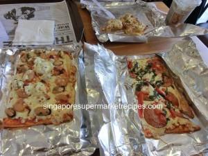 Pizza Combination