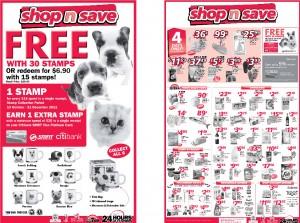 SHOP N SAVE WEEKLY PROMOTIONS