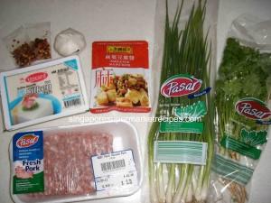 mabo tofu ingredients