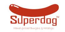 superdog logo