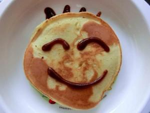 Daiso Hotcakes Finished Products