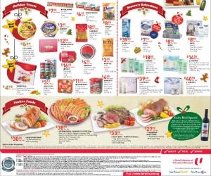 Fairprice festive promotions