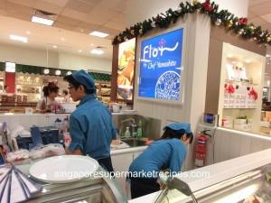 Flor by Chef Yamashita