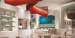 The line shangri-la hotel singapore christmas