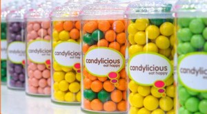 candy from candylicious