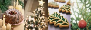 christmas festive buffet guide