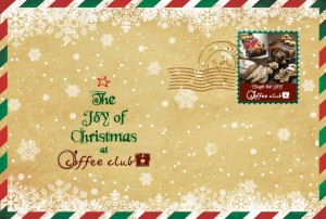 Coffee Club Christmas Dining Promotions