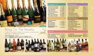Meidiya Japanese supermarket Christmas promotions alcohol