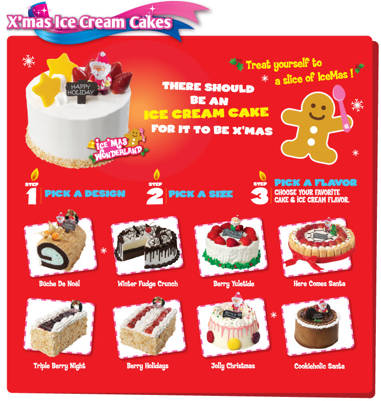 baskin robbins price list menu india