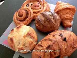 Maison Kayser Bread