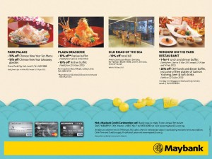 may bank chinese new year credit card promotions