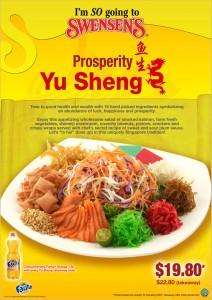 swensens chinese new year yusheng
