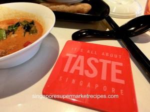Taste Restaurant at Ibis