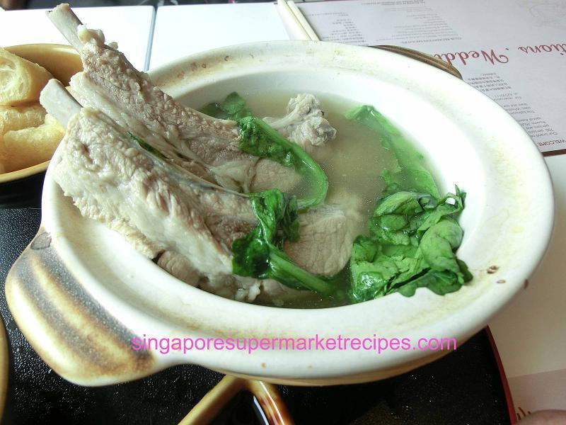 Restaurants Review :: singaporesupermarketrecipes.