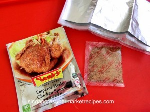 seah's herbal chicken