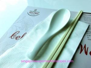 Chui Huay Lim Bistro Table Set