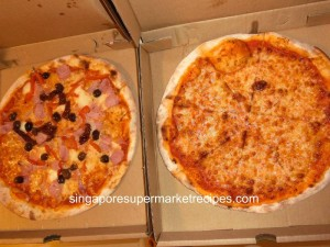 SPIZZA DELIVERY REVIEWS