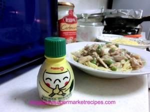 Daiso 100% Lemon Juice extract