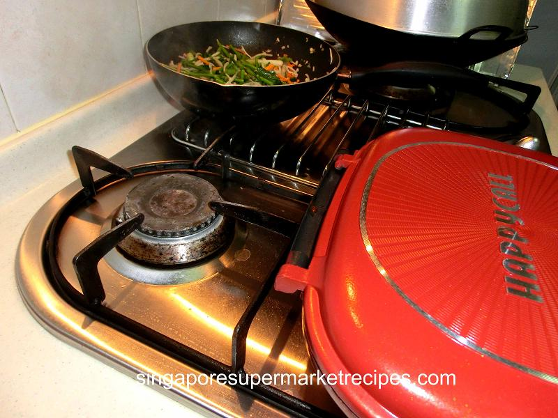 pan happy call korea frying happycall tested export greatest cook far works
