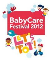 BabyCare festival 2012 singapore