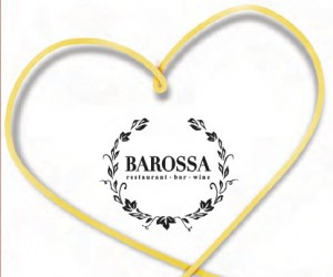 barossa valentine's day menu and promotions