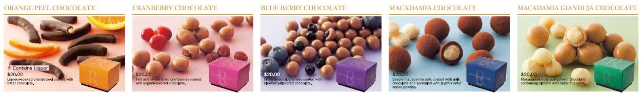 royce fruit chocolate