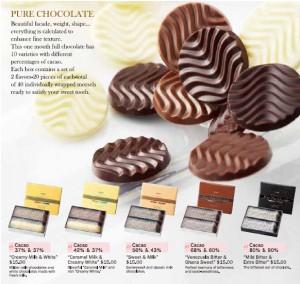 royce pure chocolate