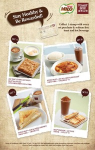 toast box healthy rewards promotions