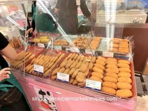 Japan Kyushu Fair at Isetan - croquette