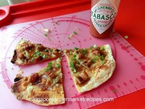 simple and quick japanese unagi pizza recipes