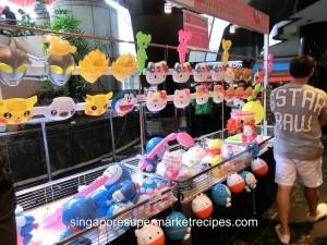 Japan Kyushu Fair at Isetan - children toys