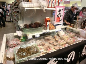 Japan Kyushu Fair at Isetan - ramen