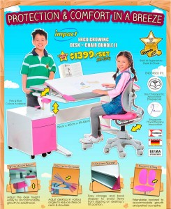 Child Furniture Promotions