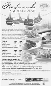 ellenborough market cafe buffet promotions